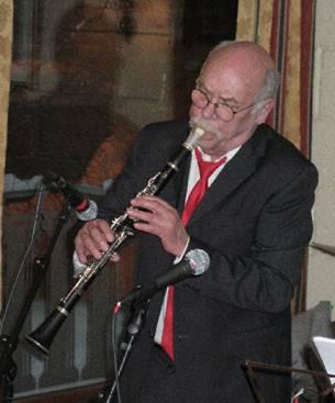 Louisiana Jazzband 28. januar 2004