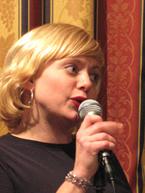 Blue Horn Jazzband med Hilde Louise Asbjørnsen 18. februar 2004