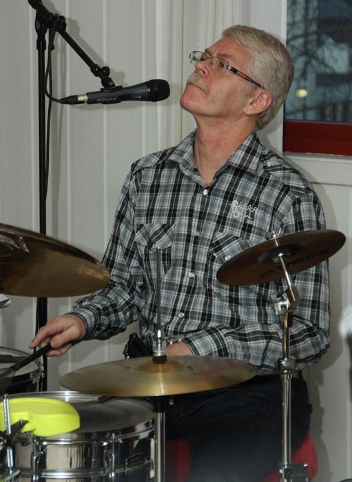 Svein Fagersand