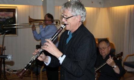 Odeon Jazz Quartet