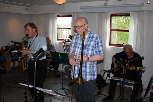 Nitedalens Jazzband