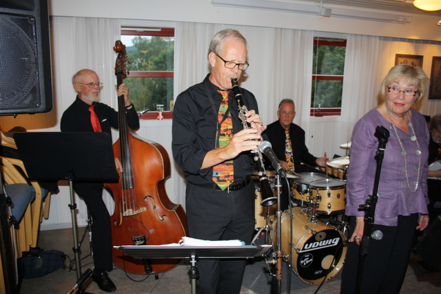 Peoria Jazzband