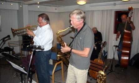 Christiania Jazzband