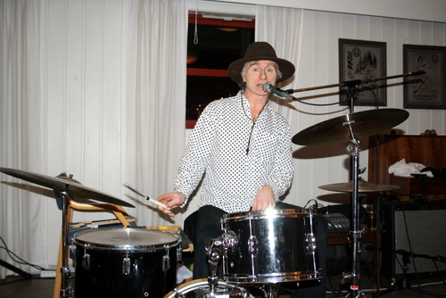 Lars Birkeliund