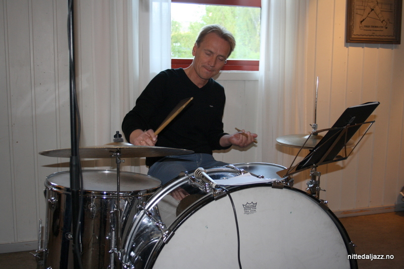 Røshnes Jazzband