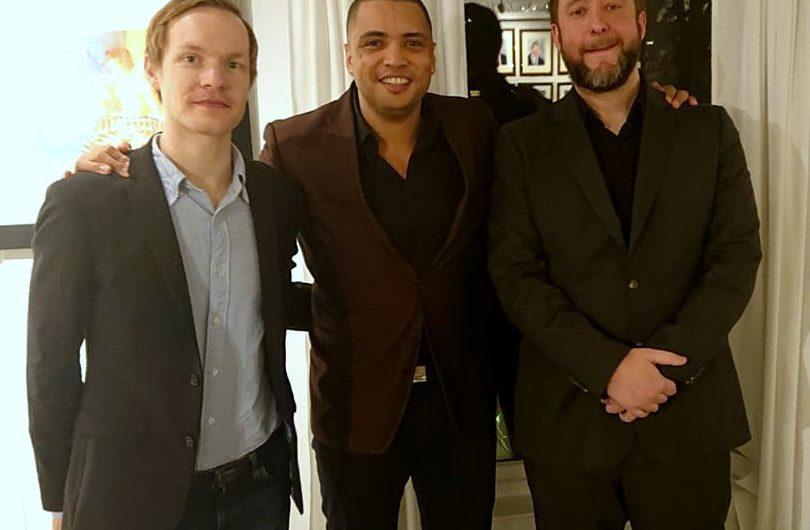 Konsert med Felix Peikli trio 26. februar 2020